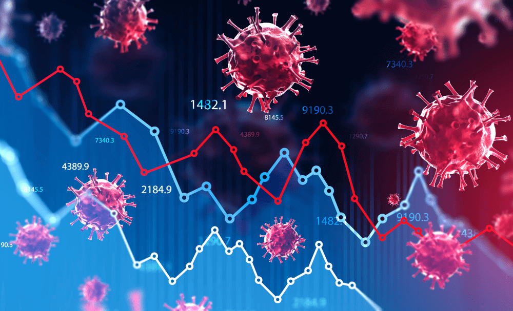 Экономика и коронавирус